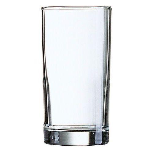 szklanka wysoka arcoroc princesa ø66x(h)127 280 ml (48 sztuk) - kod product id marki Hendi