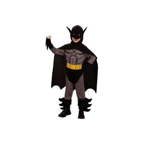 Kostium dziecięcy Batman - M - 120/130 cm