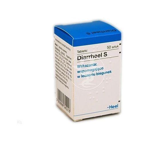 Heel diarrheel s x 50 tabl (Homeopatia)