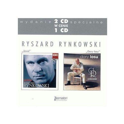 Warner music / pomaton Ryszard rynkowski - jawa + bonus / dary losu - zakupy powyżej 60zł dostarczamy gratis, szczegóły w sklepie (0724347440922)