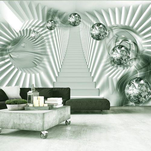 Fototapeta - abstrakcyjne schody marki Artgeist