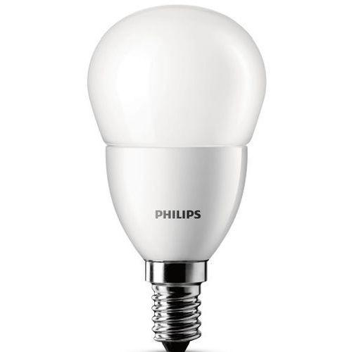 Philips Żarówka led 5,5-6w (40w) e14 p48 470lm 2700k