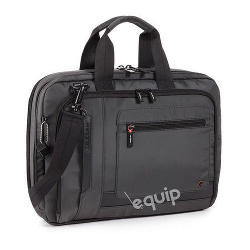 Torba na laptopa business bag exceed - charcoal grey marki Hedgren