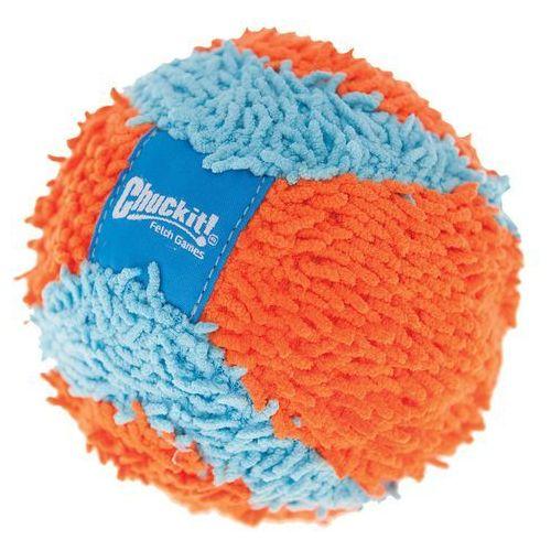 Chuckit! Indoor Ball piłka dla psa - L: Ø ok. 12 cm| DARMOWA Dostawa od 89 zł + Promocje od zooplus!| -5% Rabat dla nowych klientów