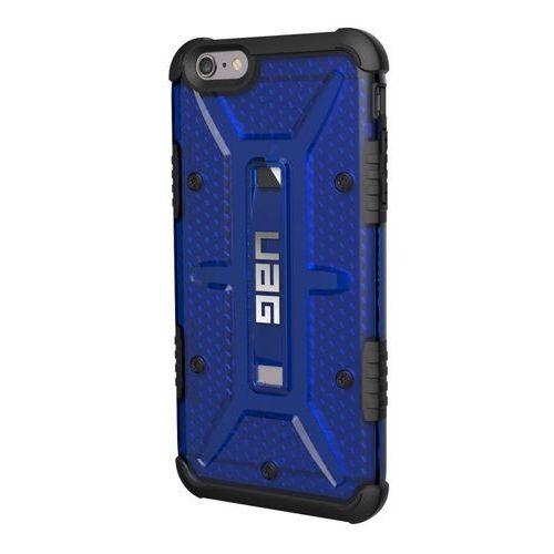 Pancerna obudowa  folio apple iphone 6 plus / 6s plus cobalt blue - cobalt blue marki Urban armor gear