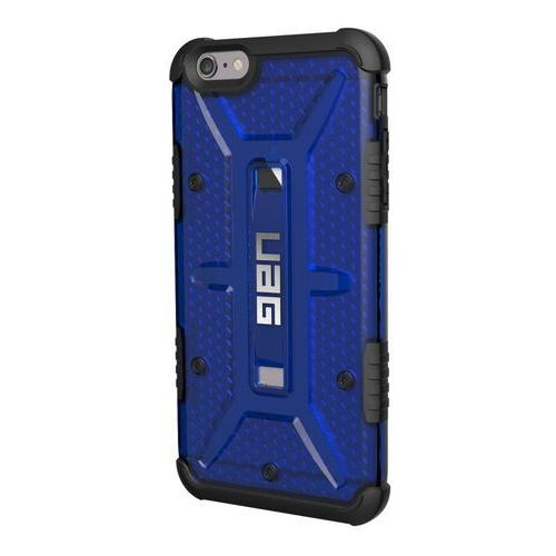 Pancerna obudowa Urban Armor Gear Folio Apple iPhone 6 Plus / 6S Plus Cobalt Blue - Cobalt Blue