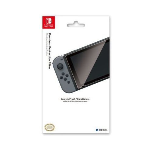 Folia na ekran nsw-030u do nintendo switch marki Hori