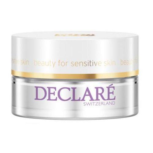 Declaré age control age essential eye cream krem liftingujący pod oczy do skóry dojrzałej marki Declare