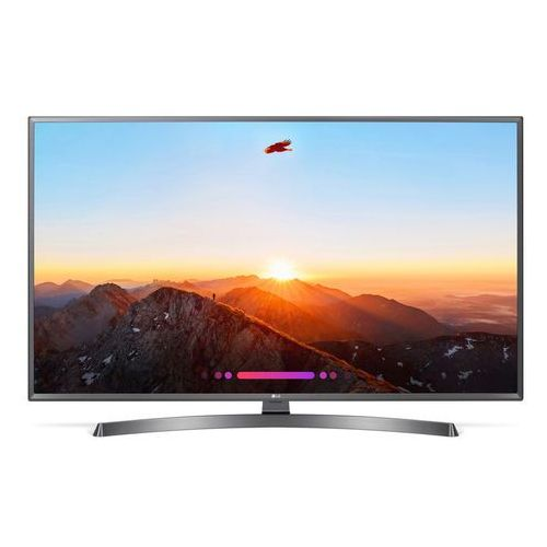 TV LED LG 65UK6750