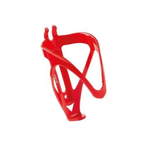 Koszyk bidonu KROSS GRID czerwony (5902262014304)