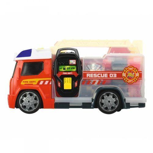 s.o.s straż pożarna 33 cm z akcesoriami marki Dickie