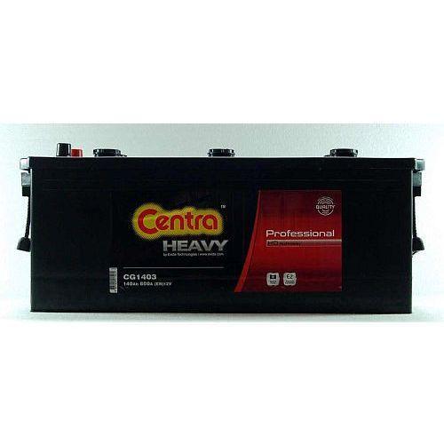 Akumulator Centra HD CG1403 140Ah/800 L+ KRAKÓW