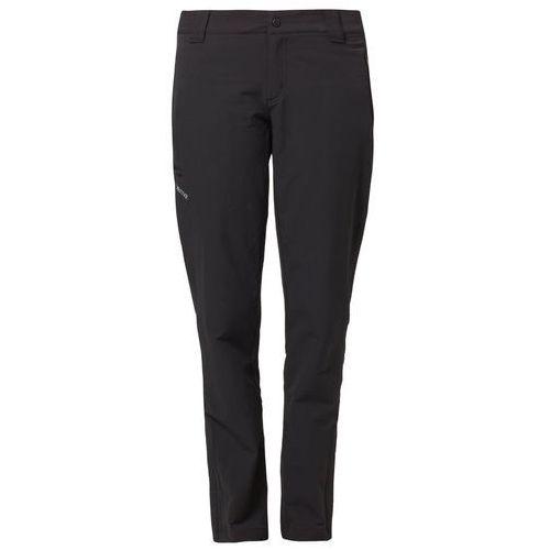 scree spodnie materiałowe black marki Marmot