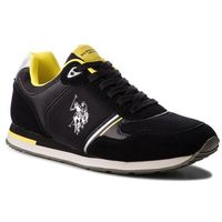 Sneakersy - werner flash4132w8/sn1 blk marki U.s. polo assn.