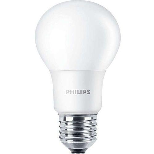 Philips Żarówka LED CorePro LEDbulb E27 8W (60W) 806lm 230V 2700K 77554