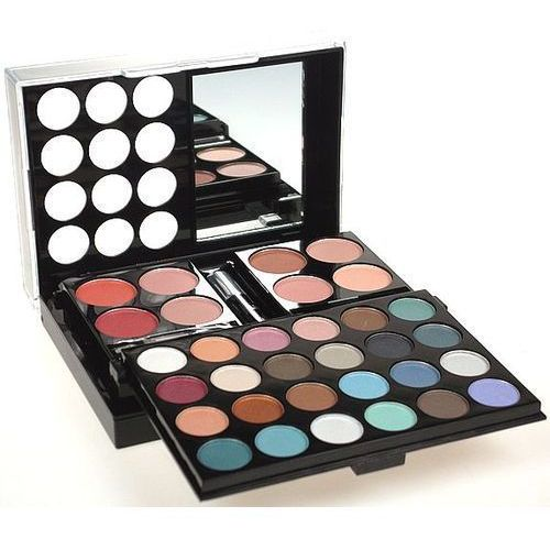 Makeup trading all you need to go zestaw complet make up palette dla kobiet (4038432006310)