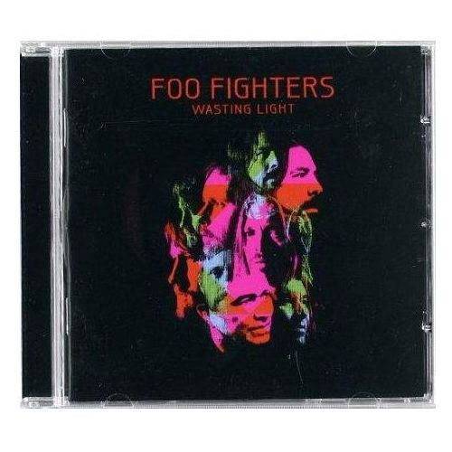 Wasting Light - Foo Fighters (Płyta CD), 88697872772