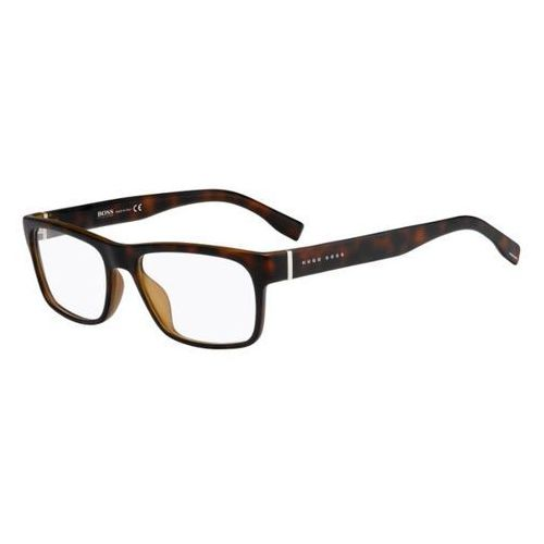 Okulary Korekcyjne Boss by Hugo Boss Boss 0729 DWJ z kategorii Okulary korekcyjne