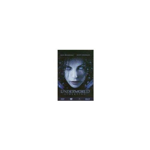 Underworld 2 Evolution - Len Wiseman, Danny MacBride OD 24,99zł DARMOWA DOSTAWA KIOSK RUCHU (5906619084064)