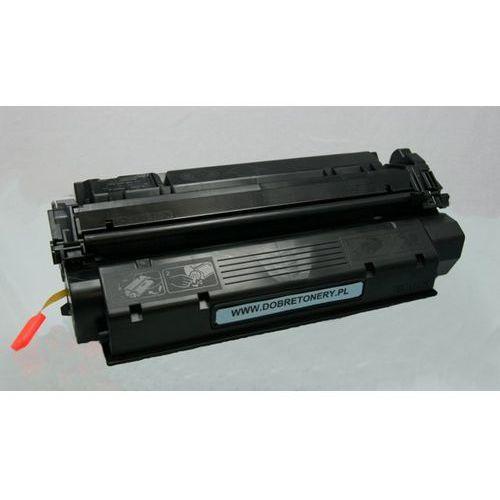 Toner zamiennik dt13a do hp laserjet 1300, pasuje zamiast hp q2613a, 3600 stron marki Dobretonery.pl
