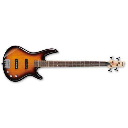 GSR180-BS BROWN SUNBURST Gio - bas elektryczny (gitara elektryczna)