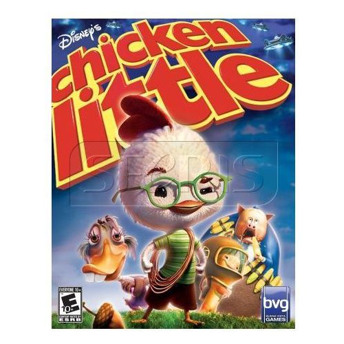 Chicken Little (PC)
