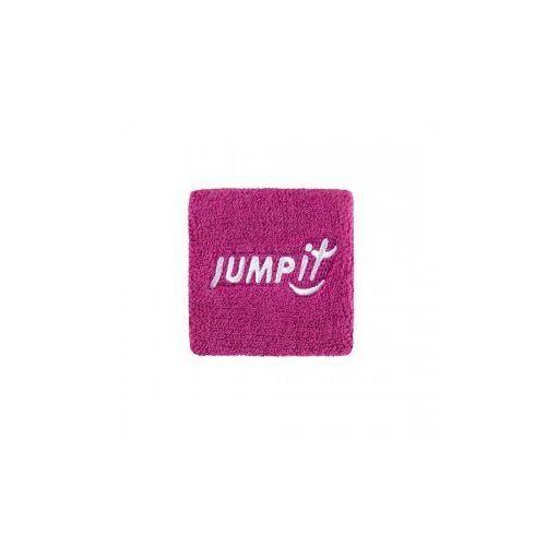 Frotka sportowa - różowa - jumpit marki Gofit