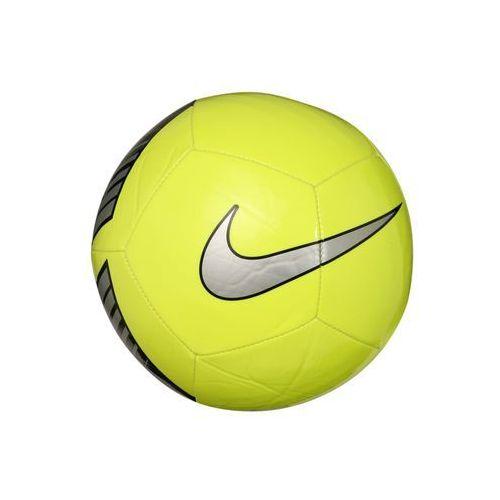Nike Performance PITCH TRAINING Piłka do piłki nożnej volt/black/silver