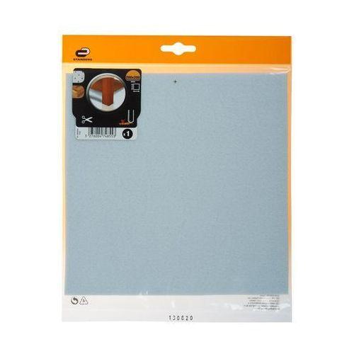 Podkładki ficowe SAMOPRZYLEPNA 200 x 200 mm STANDERS (3276004748553)