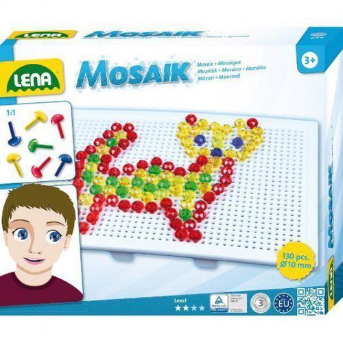 Zestaw kreatywny Mozaika Kot (4006942802708)
