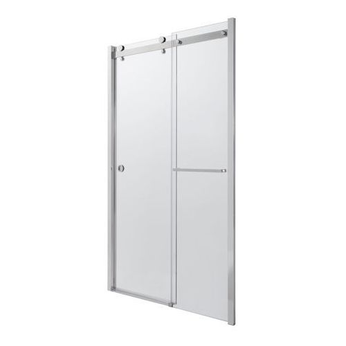 Drzwi prysznicowe przesuwne GoodHome Naya 120 x 195 cm szkło transparentne, CF-S721 1200