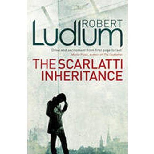 Scarlatti Inheritance (9781409118619)