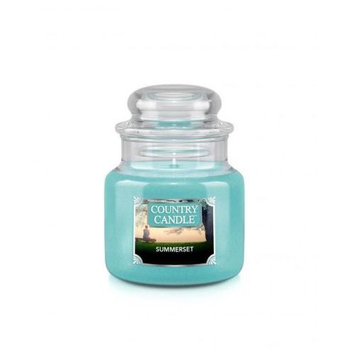 Kringle candle Country candle świeca 104g summerset