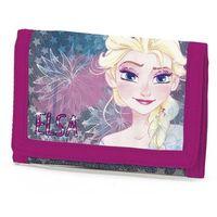 Frozen sparkle portfel marki Coriex