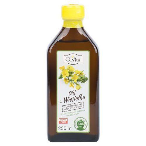 Ol`vita Olej z wiesiołka 250ml