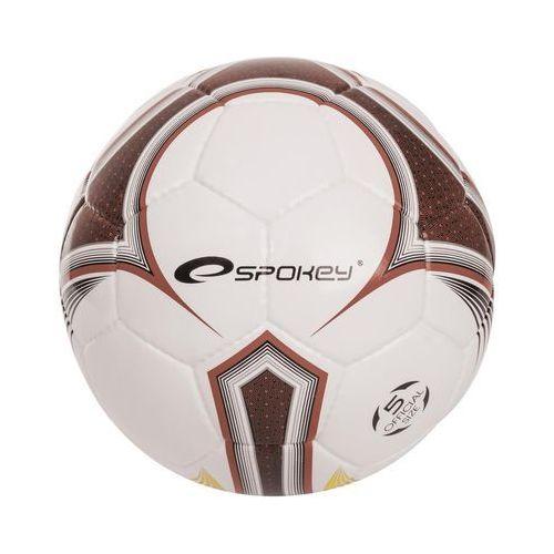 Piłka nożna SPOKEY 835908 Velocity Biało-Czerwony (rozmiar 5), kup u jednego z partnerów