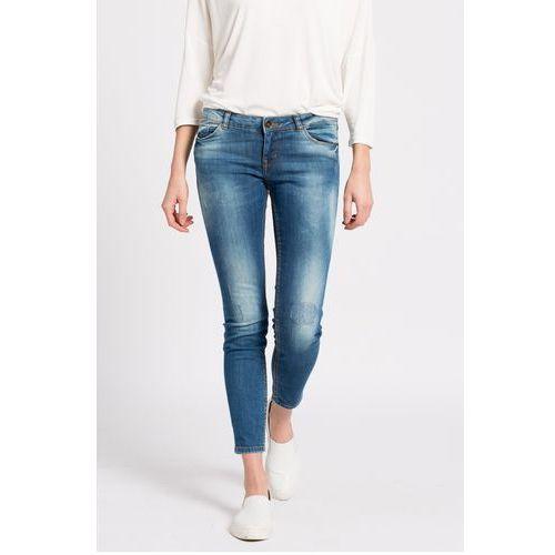 - jeansy minnie skinny, Review
