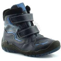 Buty zimowe dla dzieci 06028 marki Kornecki