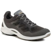 Ecco Sneakersy - biom fjuel m 83759400602 dark shadow
