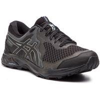 Buty ASICS - Gel-Sonoma 4 G-Tx GORE-TEX 1011A210 Black/Stone Grey 001, w 9 rozmiarach