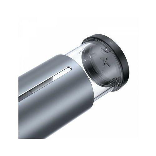 Samochodowy nawilżacz powietrza moisturizing car humidifier, 300ml (szary) marki Baseus
