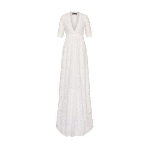 suknia wieczorowa 'gemima' biały, Vero moda, 34-42