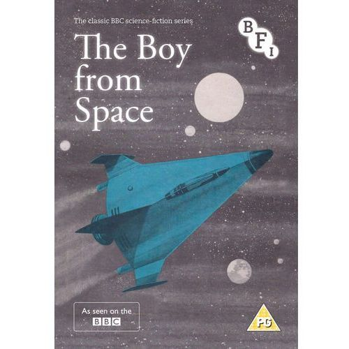 The Boy From Space (BBC)