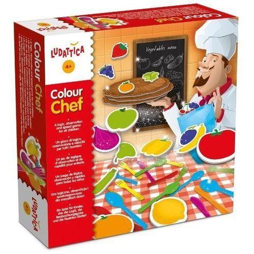 Kolorowy kucharz (8008324047147)