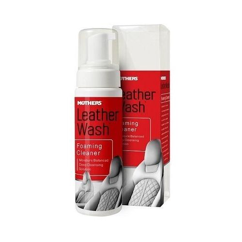 leathertech foaming wash leathertech foaming wash - pianka do czyszczenia tapicerki skórzanej marki Mothers
