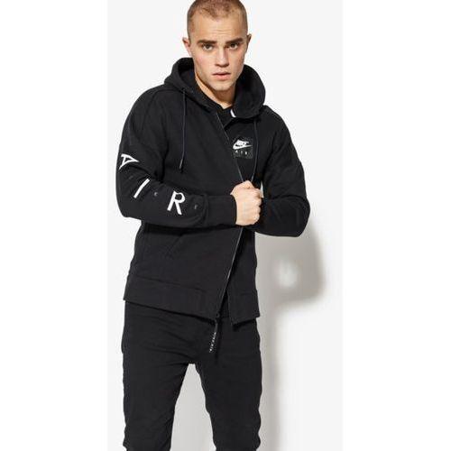 Nike bluza m nsw hoodie air fz