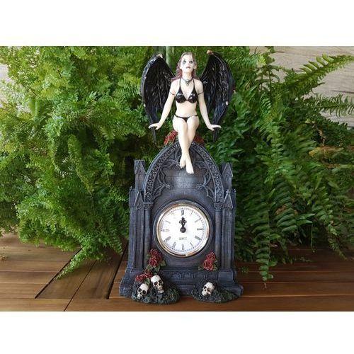Veronese Mroczny zegar z kobietą - (wu73649aa)