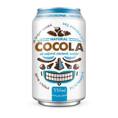 Diet Food Cocola Natural 330 ml