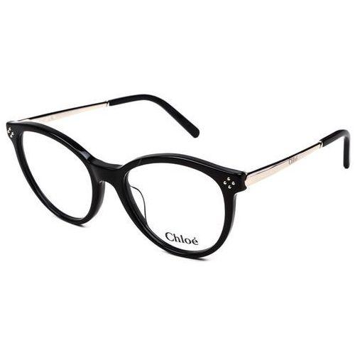 Okulary Korekcyjne Chloe CE 2676 001