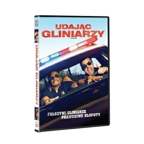 Udając gliniarzy (DVD) - Luke Greenfield (5903570156557)